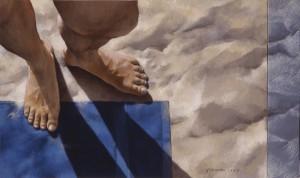 Sobre arena