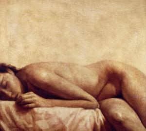 Desnudo de Lérida