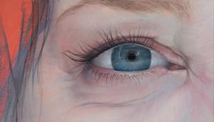 Propiedad de los ojos