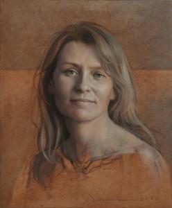 Retrato de Loreto